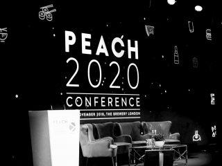 CGA: Peach 2020
