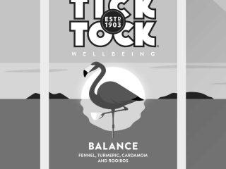 Tick Tock: Wellbeing Range